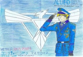 APH: ALLIED by PanzerElites