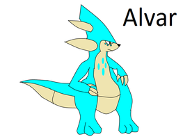 Alvar by pd123sonic