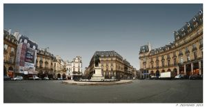 Victoires square by bracketting94