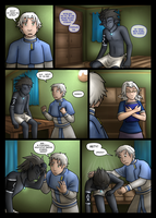Two Hearts - Chapter 2 - Page 33 by Saari