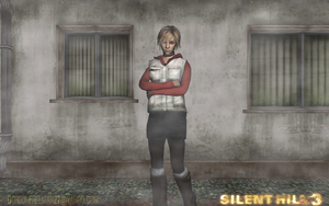Silent Hill Heather Mason Revelation Movie Update by DarkReign27