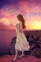 The Evening Star by la-voisin