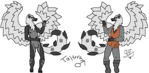 Taitura Reference 2015 by The-RAVENOUS-Rat