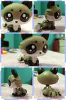 Mia's Littlest Pet Shop Custom!! by Skittscat