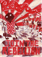 -S- -RISE UP- by Zalein