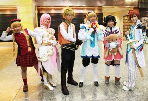 Tales of AFAX Day 1 by Daidairo
