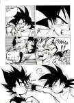 THE PUNCH THAT KILLED PICCOLO by dragonballdeviants