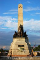 Rizal Park Revisited by nocturne-hime