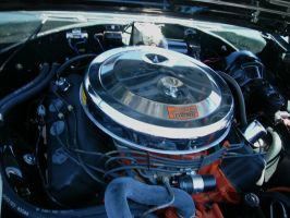 Hemi Power in a 1967 Plymouth Belvedere GTX by RoadTripDog