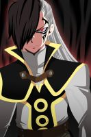 Fairy Tail 323 - Future Rogue by Advance996