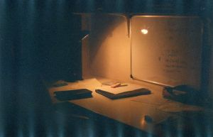 Study light by blissfulnblind