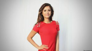 Nina Dobrev / Power of Youth 2013 by 2micc