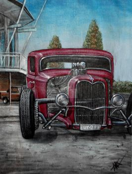 untitled hot rod by that-car-bloke