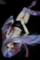 Naked mind by AidaOtaku-BJD