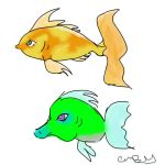 Fish 4 by Gastric