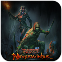Dungeons and Dragons Neverwinter v3 by Gabbynaruto