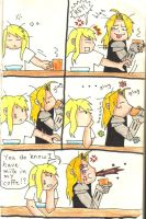 fma - high on caffine by sashimigirl92