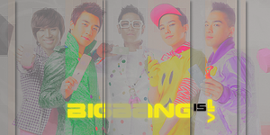 -Out- BIGBANG is VIP by Nyusita-Shinigami
