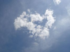Clouds' Love by ShatteredxSilence