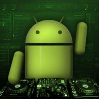 Droid Misc. Album Art by StArL0rd84
