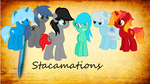 Stacamations by acypo9001
