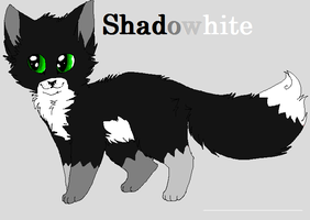 Shadowhite by Almost-Nameless