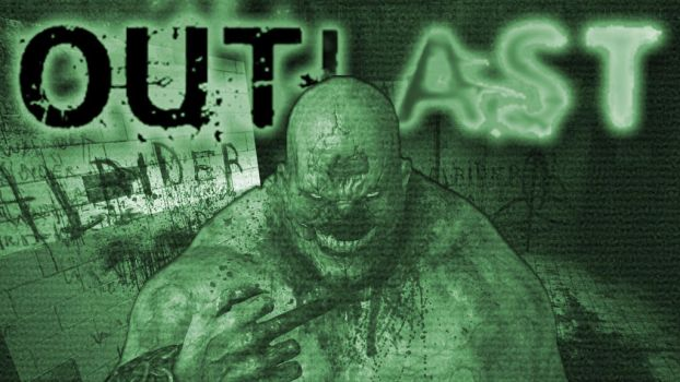 [THUMBNAIL] Outlast - Episode #1 by CauseImEd