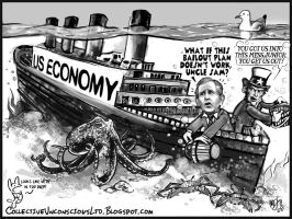 Titanic Bailout by MJ0