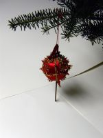 Christmas Ornament131 by D-is-for-Duck