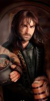 Kili (Part one) by Ondjage