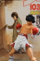Hajime No Ippo #103 by here-and-faraway