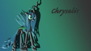 Chrysalis Wallpaper by schocky