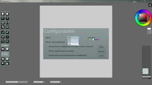 SpeedyPainter 3.1.11 - Spanish localization by speedy-painter