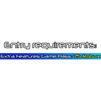 Enry Requirements Decal by TacoApple99