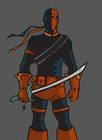 Slade by BlitheFool