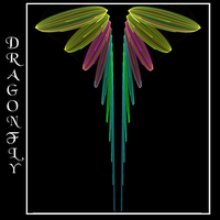 Dragonfly by VoxendCroise