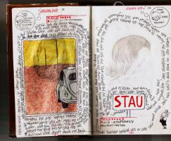 Diary page 2007_02 by kaethe