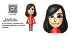 Add Mii! by kairilovessora