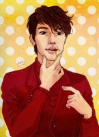 Eunhyuk flavour by mary-dreams