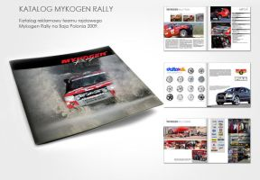 Mykogen Rally Catalog by offmega