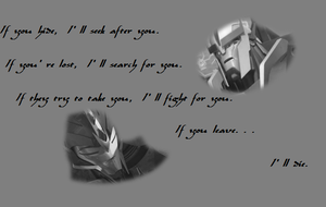 TFP - Stay With Me by TheWhovianHalfling