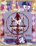 MLP The Rose Of Life pag 22 (English) by j5a4
