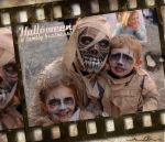 Halloween a Family Business by mtingstrom