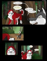 TGP Page 01_02 Redux by wolfsilvermoon