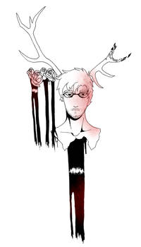 This Is My Design :Hannibal: by AgentShifter