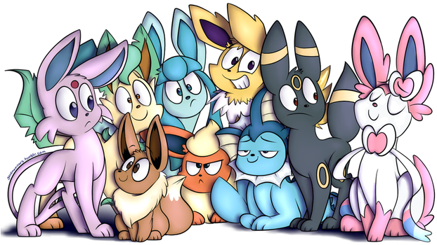 Family Photo by gonenannurs
