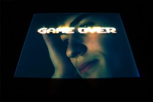 Game Over - Day 112 by nexvatit