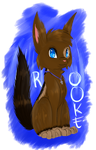 Gift - Rooke by Penny-Forest
