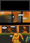 Destined Flames -Page 21- by SpeedComics