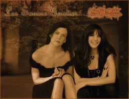 Gautier Sisters by laublack